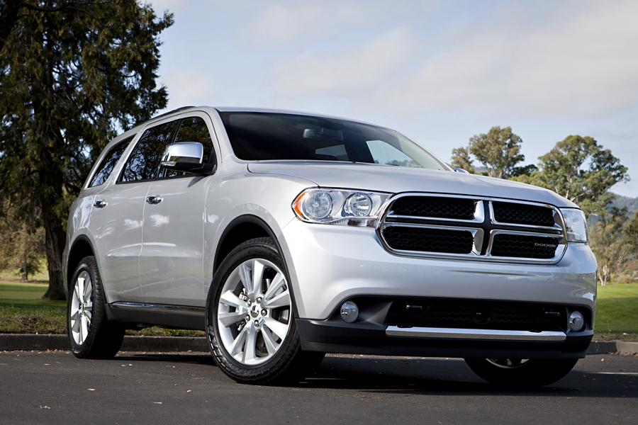 2013 Dodge Durango Photo 2 of 16