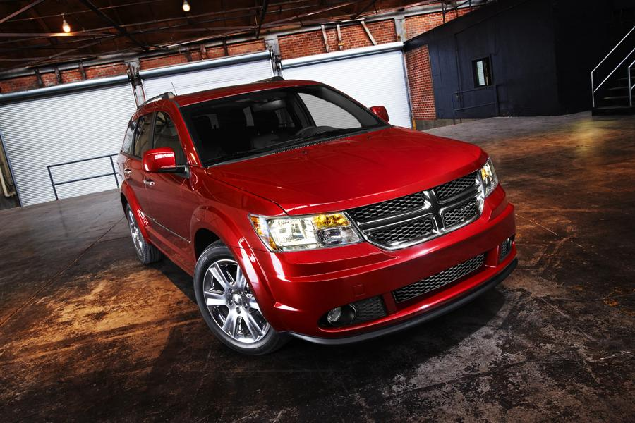 2013 Dodge Journey Photo 3 of 26