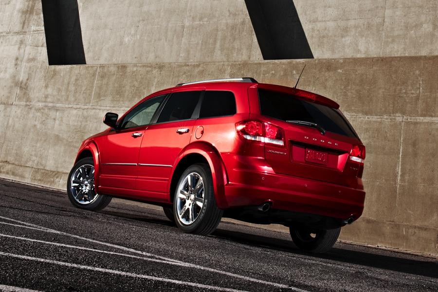 2013 Dodge Journey Photo 4 of 26