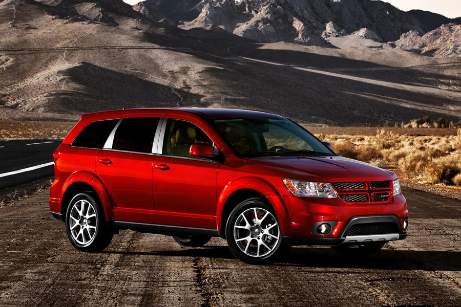 2013 Dodge Journey Photo 5 of 26