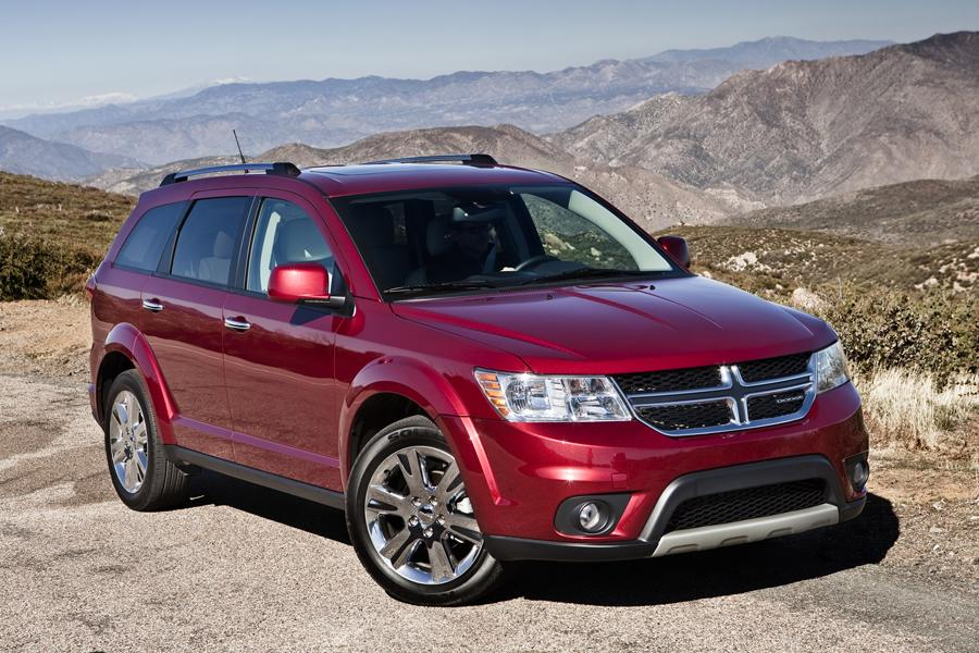 2013 Dodge Journey Overview | Cars.com