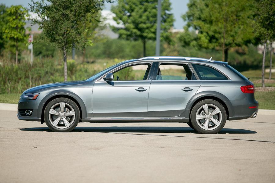 2013 Audi allroad Photo 3 of 20