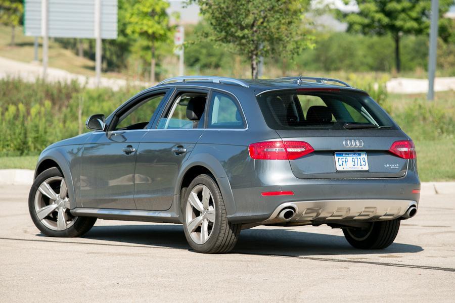 2013 Audi allroad Photo 4 of 20