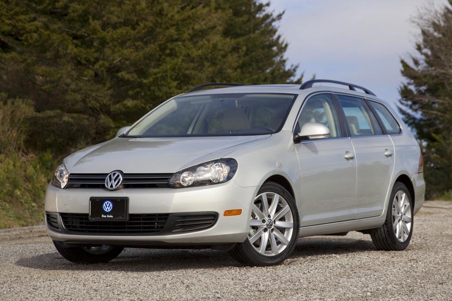 2013 Volkswagen Jetta SportWagen Specs Pictures Trims Colors