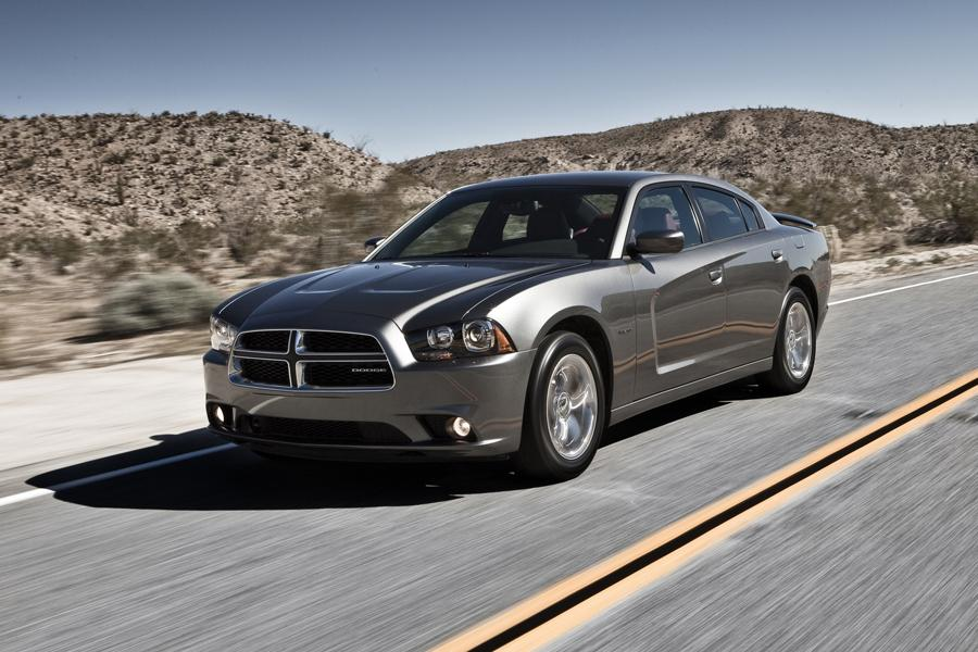 2013 Dodge Charger Overview  Carscom