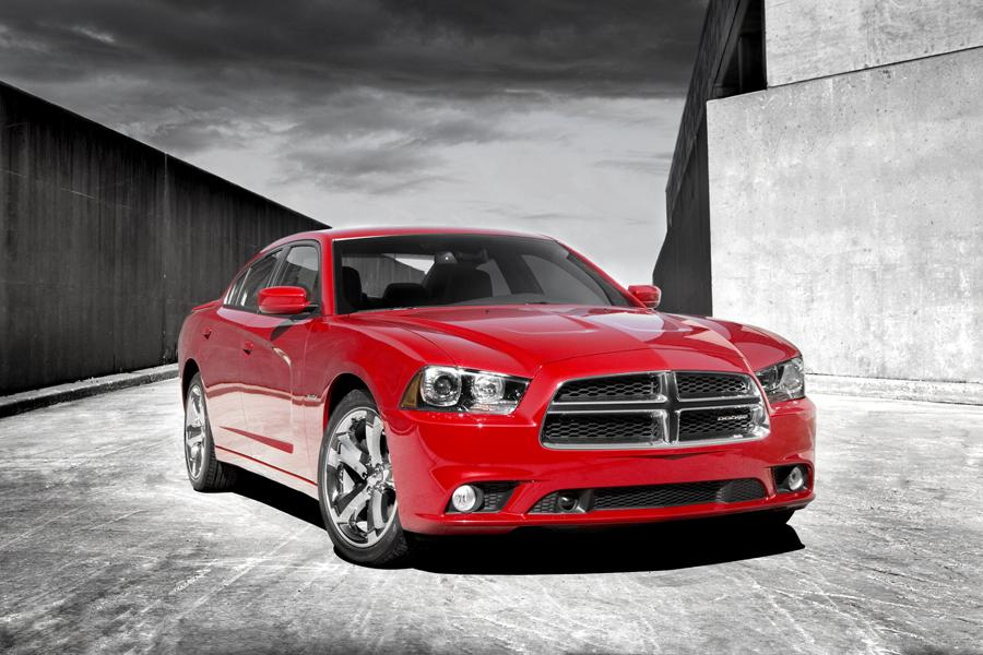 2013 Dodge Charger Photo 3 of 56