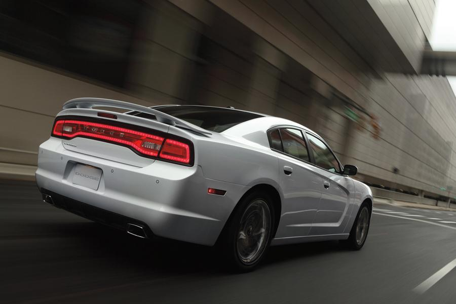 2013 Dodge Charger Photo 4 of 56