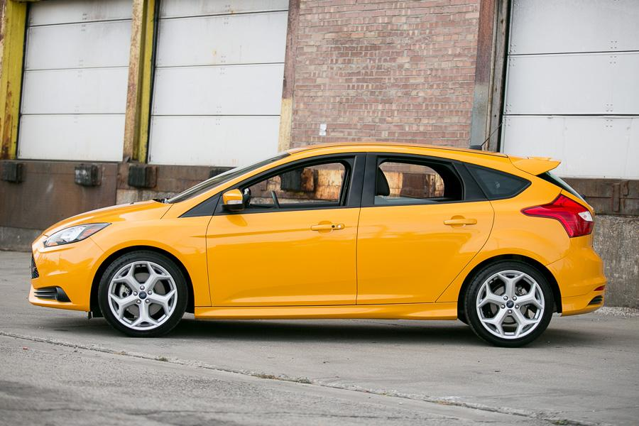 2013 Ford Focus ST Photo 3 of 21