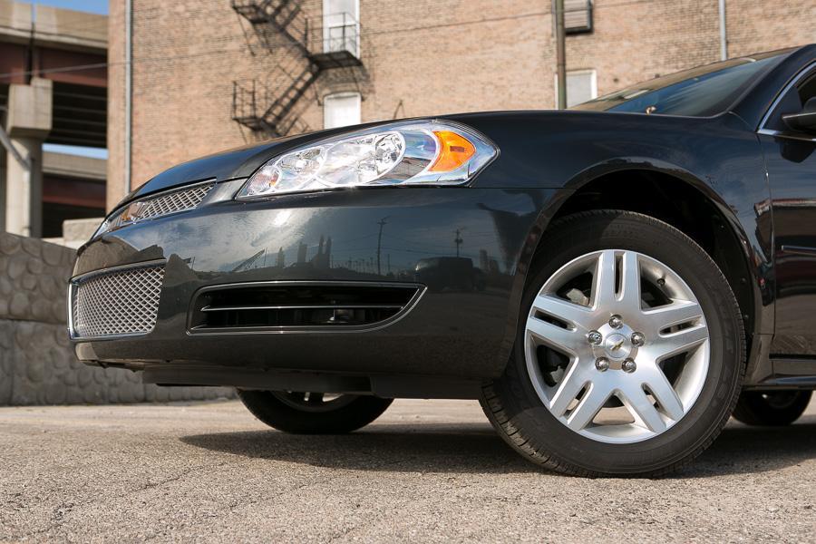 2013 Chevrolet Impala Photo 6 of 20
