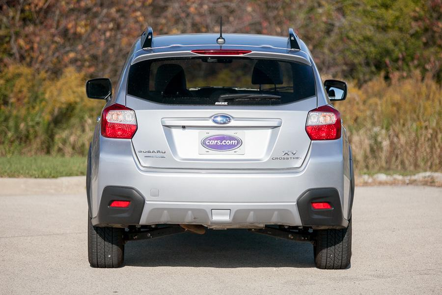 2013 Subaru XV Crosstrek Overview | Cars.com
