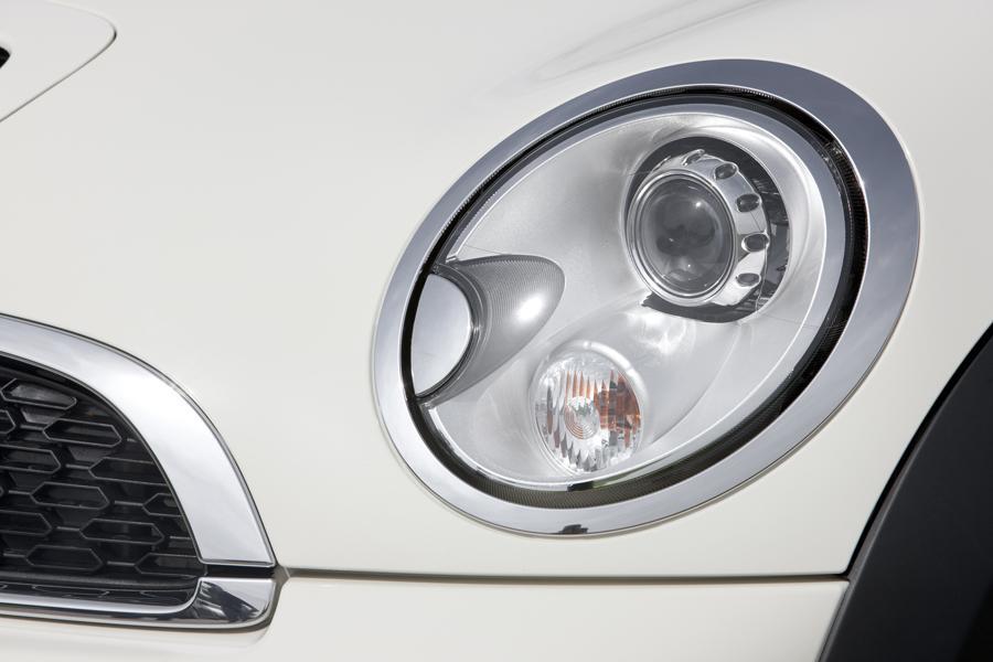 2012 MINI Cooper S Clubman Photo 4 of 7