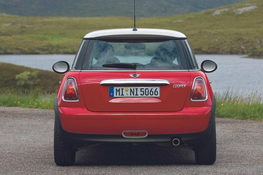 2012 MINI Cooper Photo 6 of 33