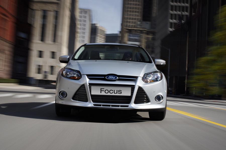 2013 Ford Focus Photo 5 of 11