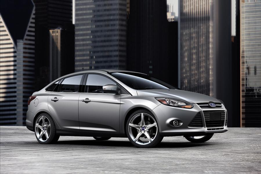 2013 Ford Focus Photo 6 of 11