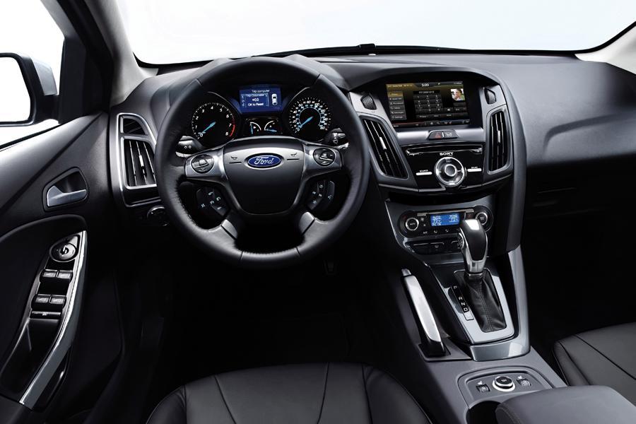 2013 Ford Focus Specs Pictures Trims Colors