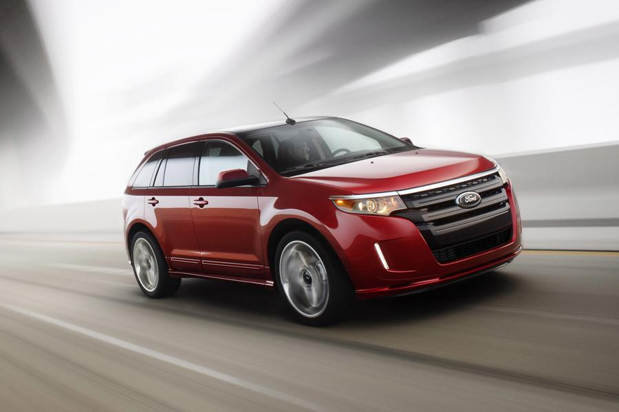 2013 Ford Edge Photo 3 of 39