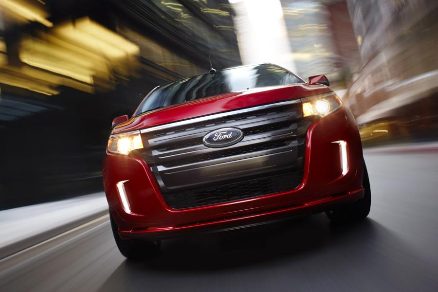 2013 Ford Edge Photo 4 of 39