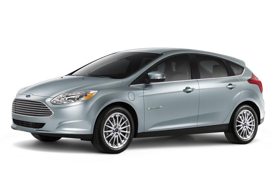 2013 ford focus electric reviews specs and prices. Black Bedroom Furniture Sets. Home Design Ideas