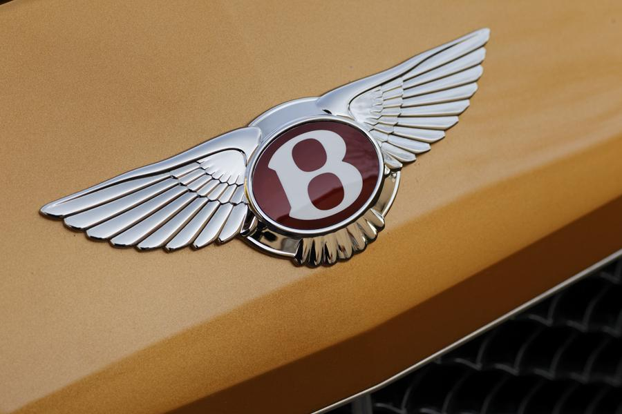 2013 Bentley Continental GT Photo 5 of 7