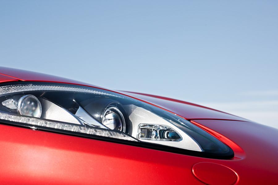 2013 Jaguar XK Photo 4 of 10