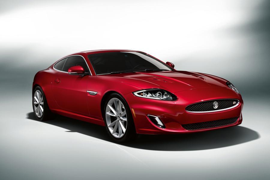 2013 Jaguar XK Photo 6 of 10