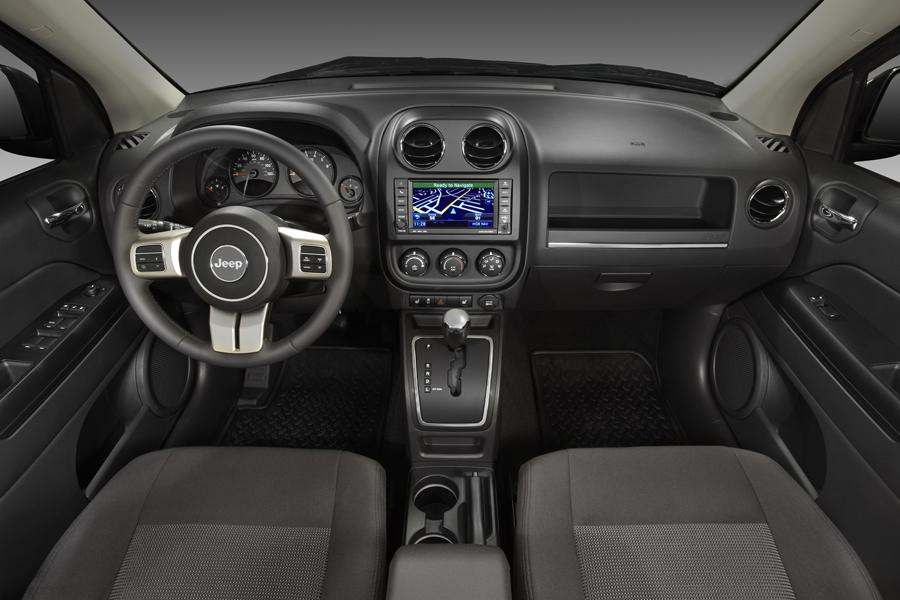 2013 Jeep Compass Photo 5 of 5