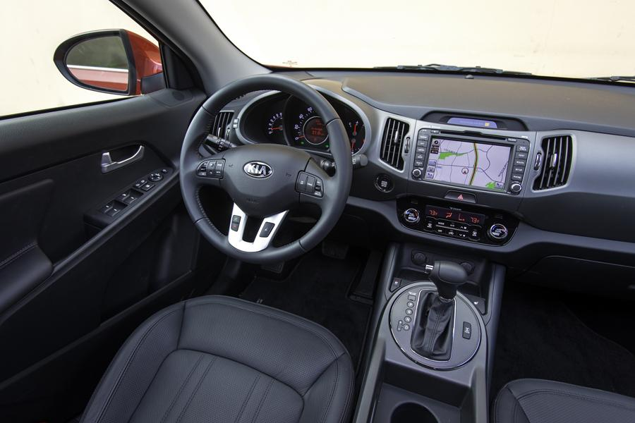 2013 Kia Sportage Photo 6 of 7