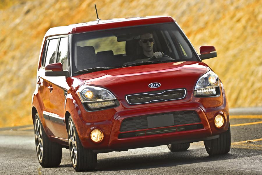 2013 Kia Soul Photo 6 of 11
