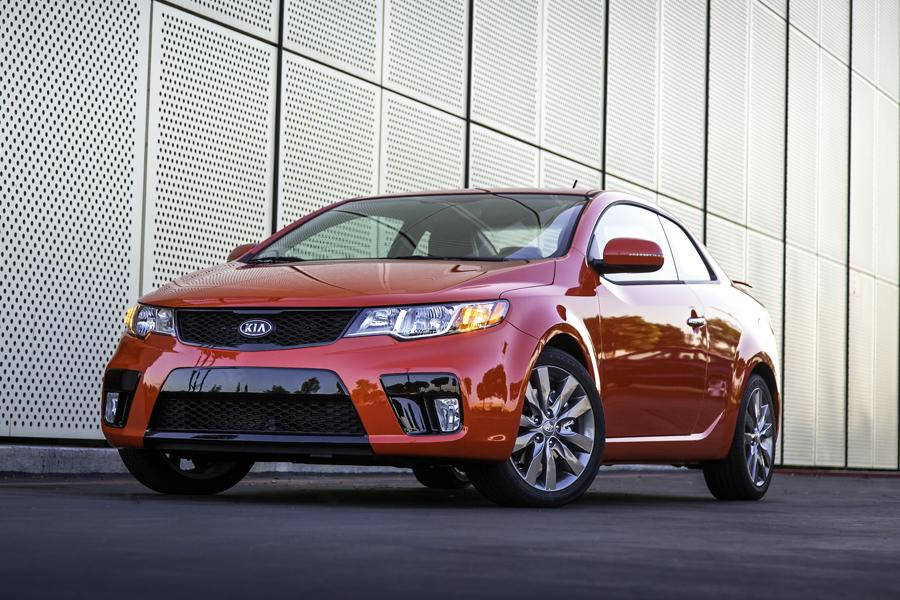 2013 Kia Forte Koup Photo 1 of 5