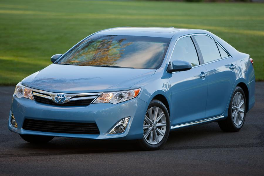 2013 Toyota Camry Hybrid Photo 1 of 10