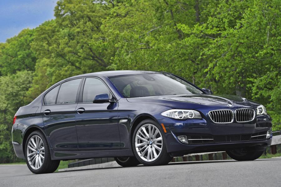 2012 BMW 528 Photo 3 of 14