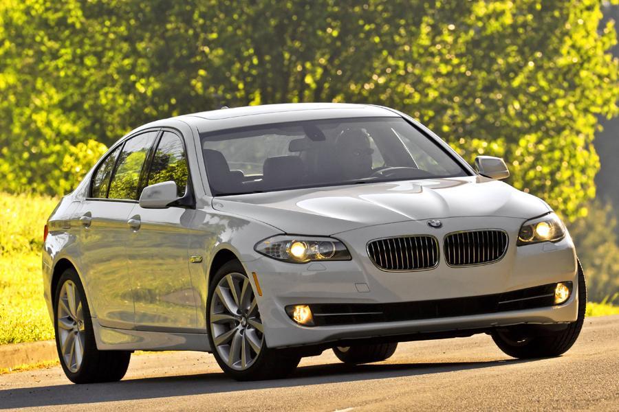 2012 BMW 528 Photo 5 of 14