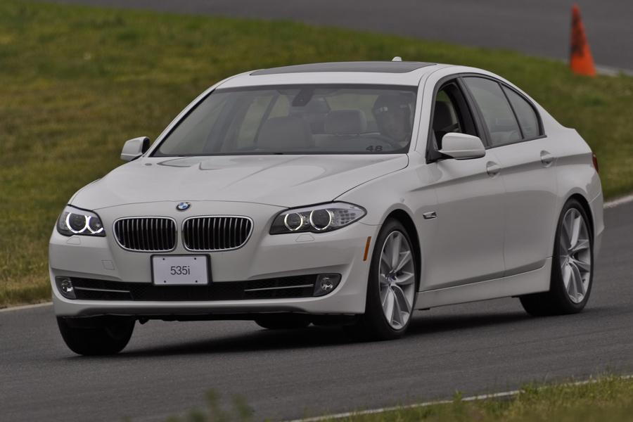 2012 BMW 535 Photo 1 of 14