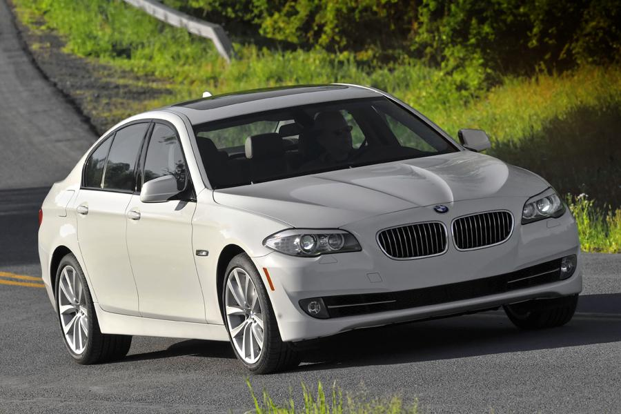 2012 BMW 535 Photo 2 of 14