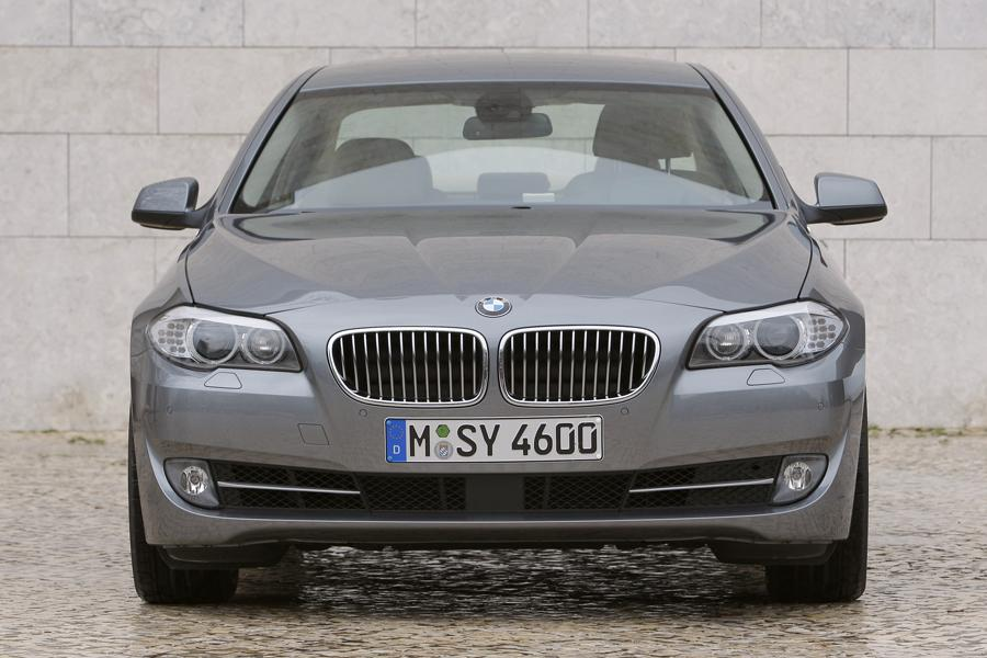 2012 BMW 535 Photo 4 of 14