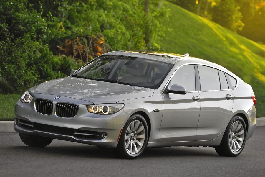 2012 BMW 535 Gran Turismo Photo 1 of 7