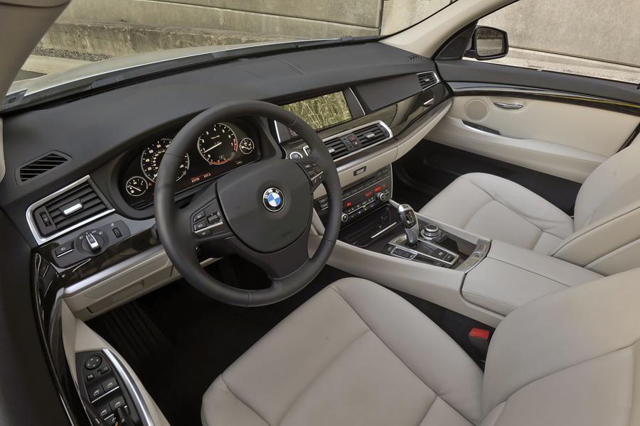 2012 BMW 535 Gran Turismo Photo 6 of 7