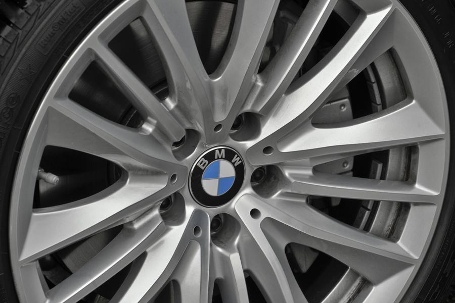 2012 BMW 550 Photo 5 of 8