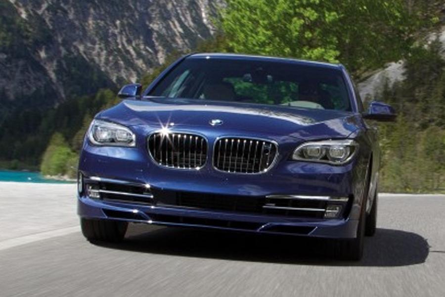 2012 BMW ALPINA B7 Photo 2 of 8