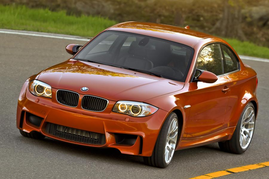 2012 BMW M3 Photo 1 of 14