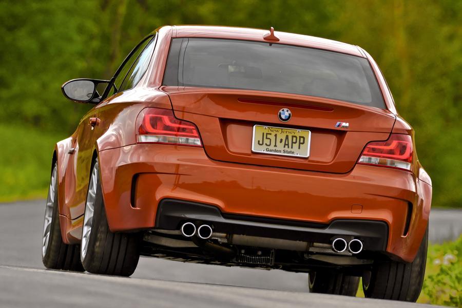2012 BMW M3 Photo 4 of 14