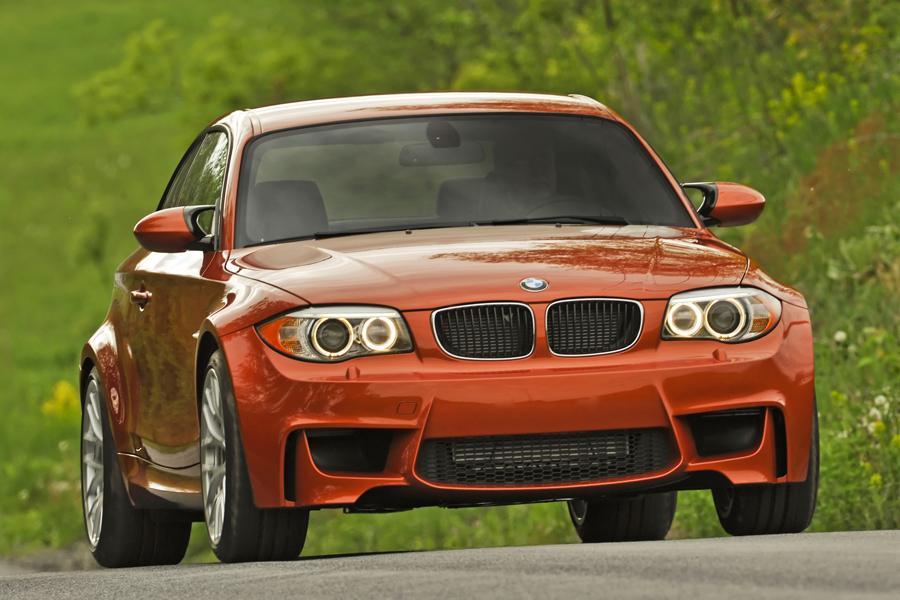 2012 BMW M3 Photo 5 of 14