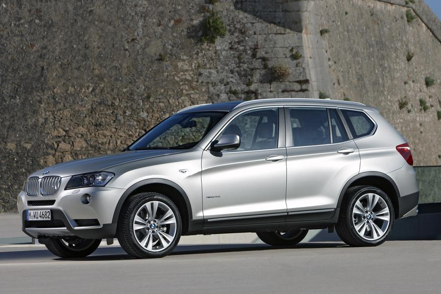 2012 BMW X3 Photo 5 of 7