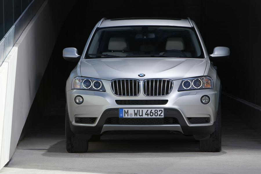2012 BMW X3 Photo 6 of 7
