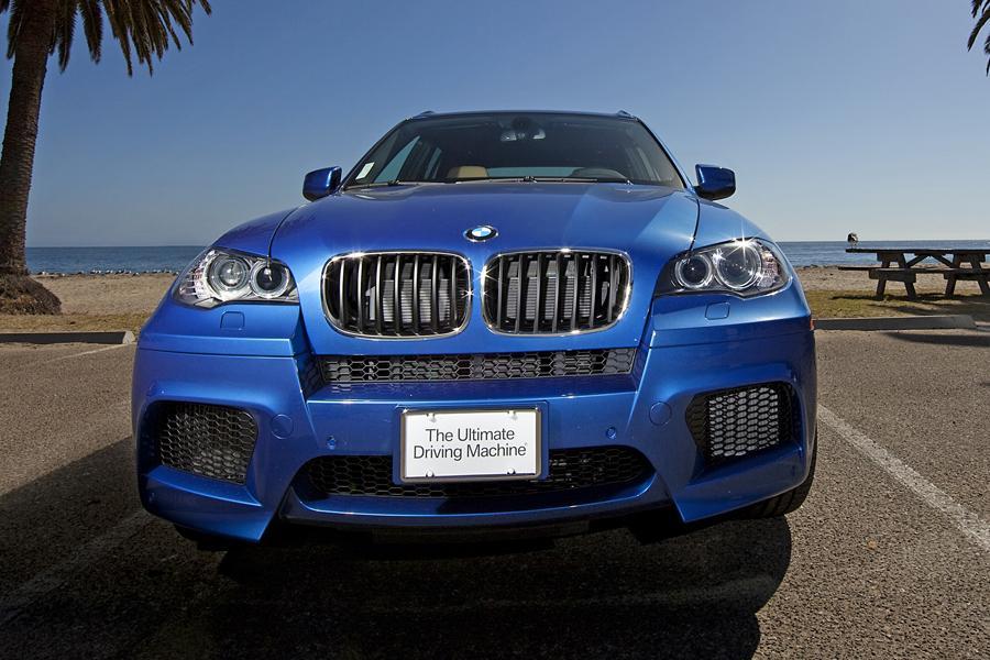 2012 BMW X5 Photo 5 of 11