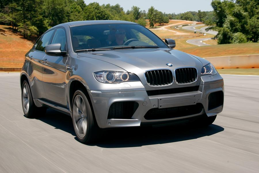 2012 BMW X6 Photo 4 of 14