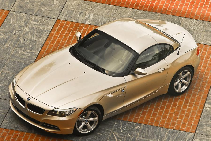 2012 BMW Z4 Photo 6 of 10