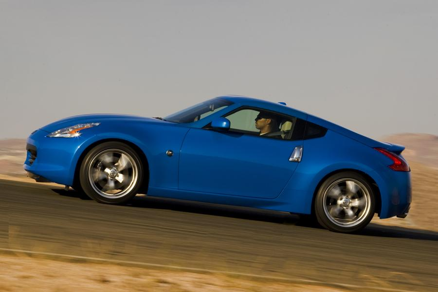 2012 Nissan 370Z Photo 3 of 13