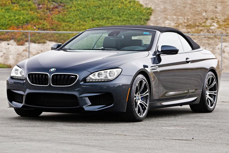 2013 BMW M6 Photo 2 of 29