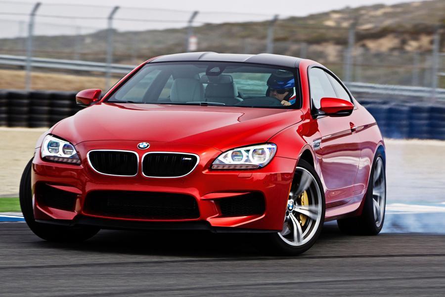 2013 BMW M6 Overview  Carscom